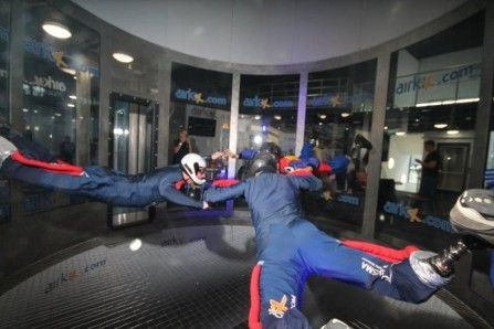 This article provides further information regarding indoor skydiving. It reveals why going for an indoor skydive in London based is now considered to be one of the best adventure sports in the country.