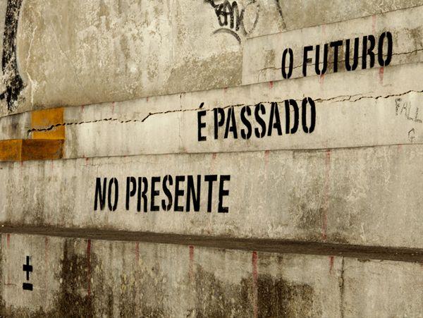passado e presente