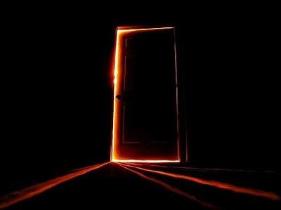 oh good grief thatu0027s a scary door! You open it first! & 12 best Door Ideas images on Pinterest | Door ideas Doorway ideas ...