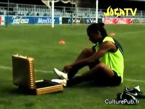 Nike Joga Bonito Ronaldinho