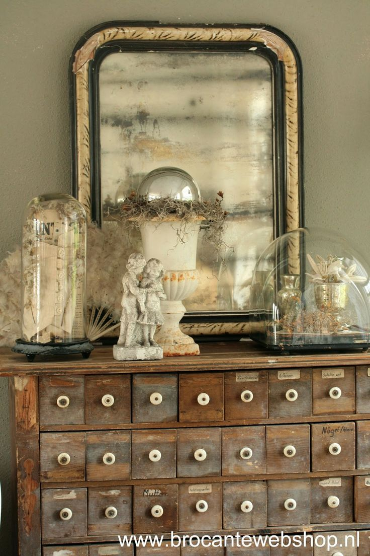 183 Best Apothecary Cabinets Images On Pinterest