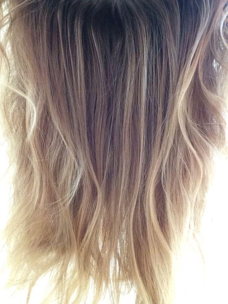 25 Best Ideas About Sun Bleached Hair On Pinterest