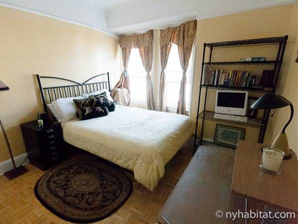 New York Roommate: Room for rent in Queens - 3 Bedroom - Duplex ...