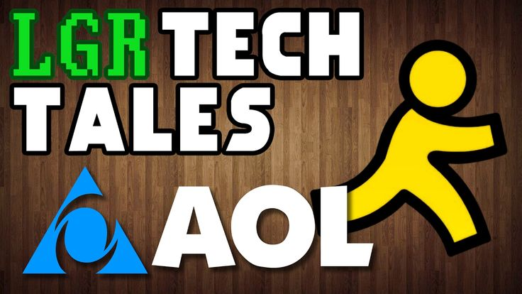 What Happened to America Online? [LGR Tech Tales] This episode covers the story of AOL from birth to collapse, by way of the Apple Link and endless free disks and CDs. Join me in LGR Tech Tales, looking at stories of technological inspiration, failure, and everything in-between!  ● Consider supporting LGR on Patreon: http://www.patreon.com/LazyGameReviews