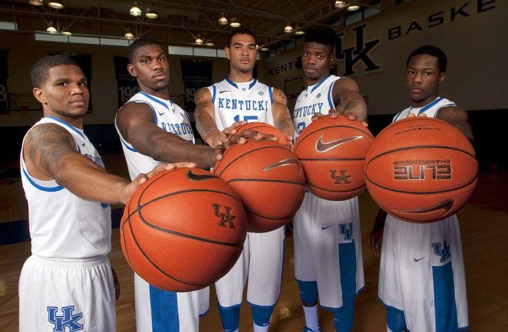 2013 Recruits Uk Basketball And Football Recruiting News: 17 Best Images About Kentucky Wildcats On Pinterest