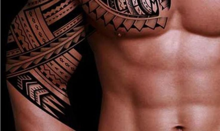 Check out this article on the best tattoos for men. Incredibly sexy, creative, and badass tattoos for men. Click here for our favorite tattoos.