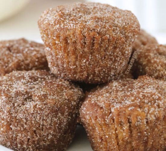 22 Paleo Desserts that Satisfy Your Sweet Tooth - Dr. Axe
