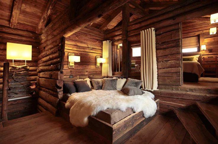 Hotellerie de Mascognaz   Chalet Walser    Pinterest: xchxara