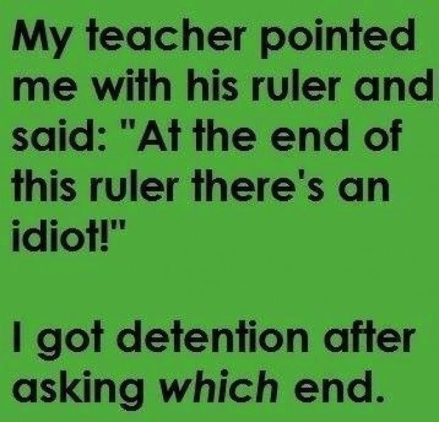 Best Teacher Comebacks Images On Pinterest A Pencil Amazing - The 10 most hilarious teacher comebacks of all times