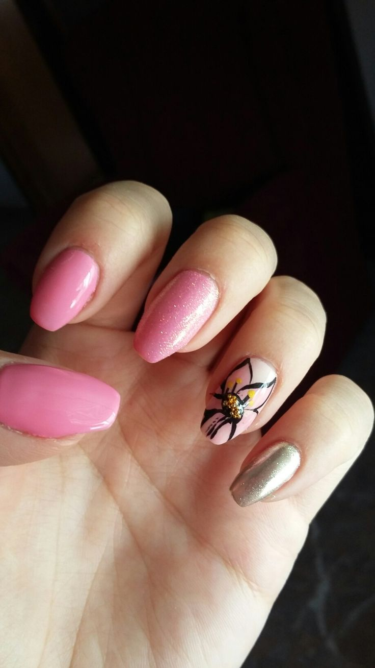 by chic and glam nails