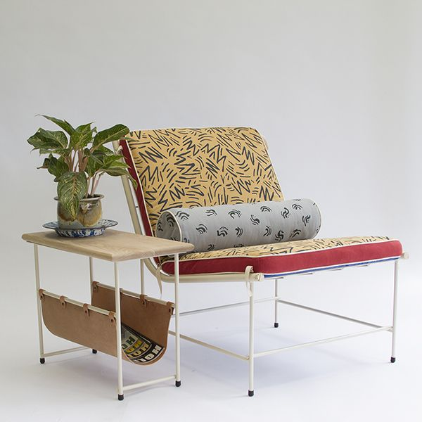 Staycation - artnau | artnau Staycation is a home collection by artist/designers Will Bryant and Eric Trine.