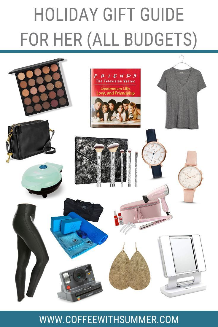 Holiday Gift Guide For Her   Holiday Shopping   Gifts For Her   Gifts For  Her Under  100   Gifts For Her Under  20   Christmas Shopping   Amazon Gift  Guide 81670cac0c