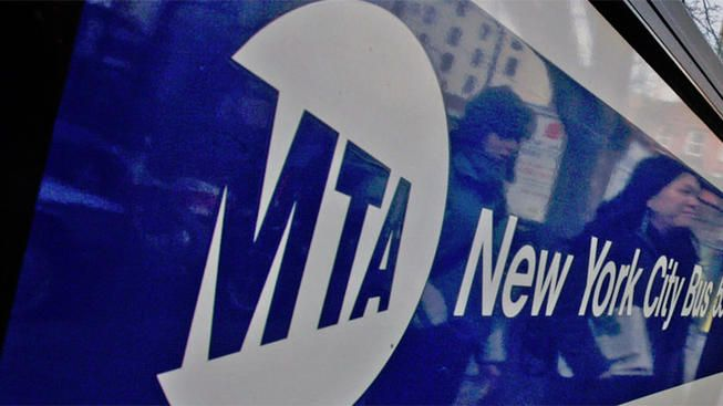 City Bus Driver Arrested in Road Rage Stabbing: MTA | NBC New York