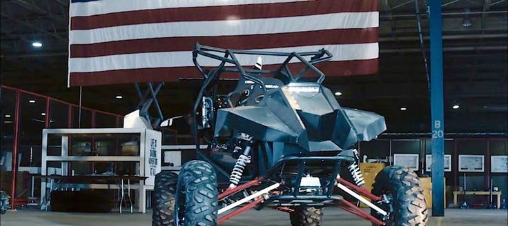 The production SkyRunner made an appearance at the Palm Beach boat show back in March