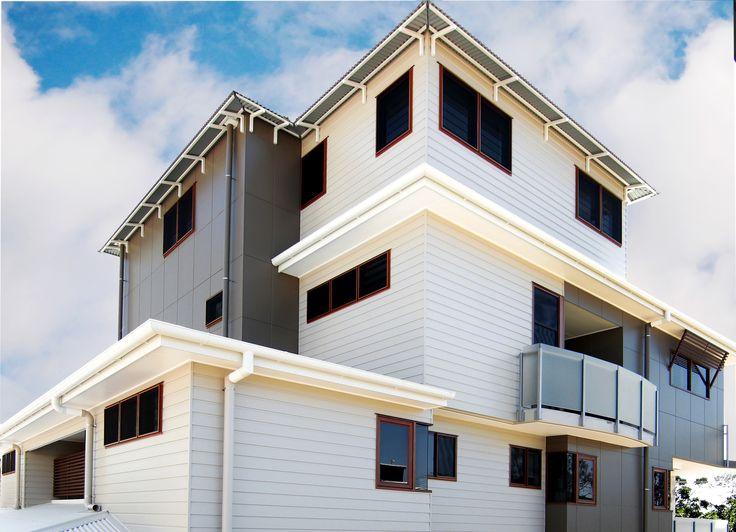 Weathertex - National Partners   Green Homes Australia