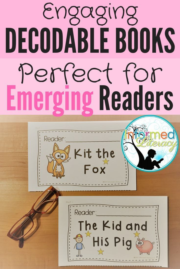 picture relating to Printable Decodable Books for First Grade identified as Decodable Reader Pack: Brief -i Phonics Looking at