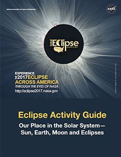 NASA Eclipse Activity Guide preview image