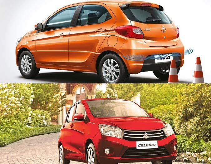 Nice Suzuki 2017: Tata Tiago vs Maruti Celerio - Specifications comparison - GaadiKey Blog Check more at http://24cars.top/2017/suzuki-2017-tata-tiago-vs-maruti-celerio-specifications-comparison-gaadikey-blog-2/