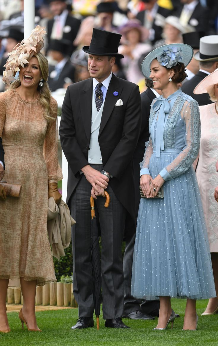 Royal Ascot Dress Code 2021