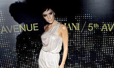 Il-Trafiletto: Lusso sfrenato spese pazze Victoria Beckham