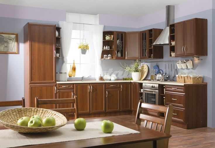 Kuchyňská linka Sycylia | Nábytek Natali