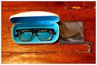 Warby Parker Chamberlain New Glass, Who Dis? | babycakesbriauna #eyeglasses #whattowear #fblogger