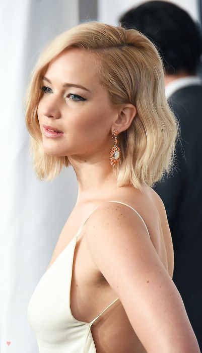 Jennifer Lawrence ♥                                                                                                                                                                                 Más