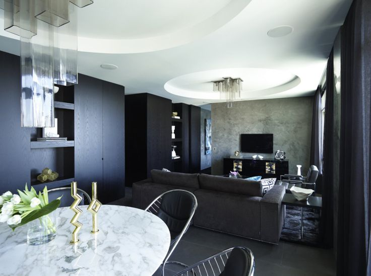 Elizabeth Bay Apartment :: projects :: dedece