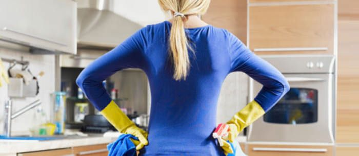 Check out this guide from Care.com on figuring out a cleaning rate and what to charge for house cleaning.