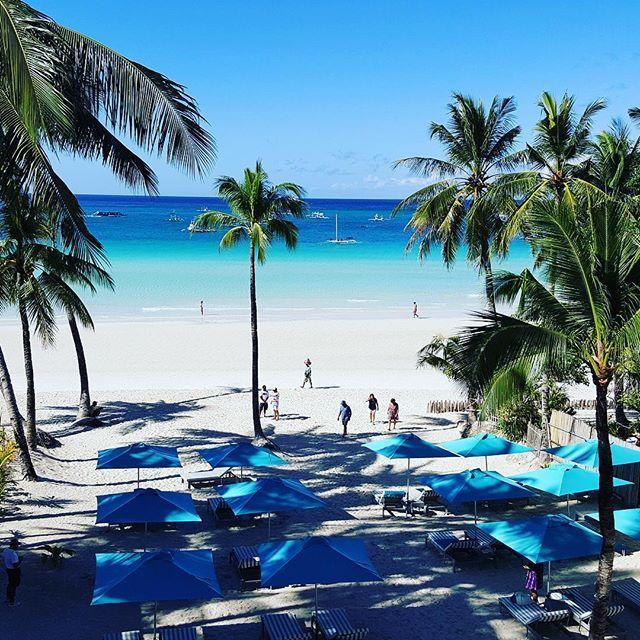 The Philippines // Boracay Island