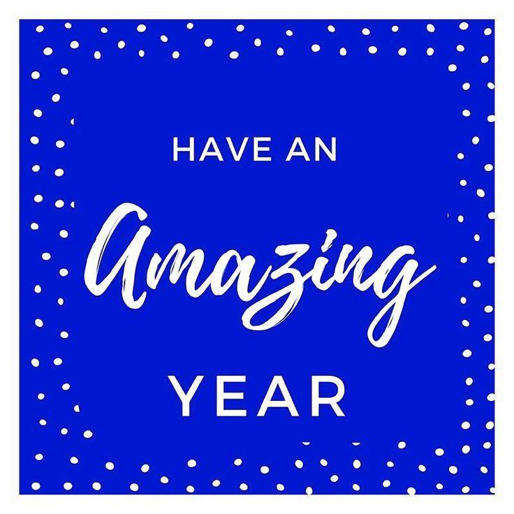 Bella année 2017!  #happynewyear