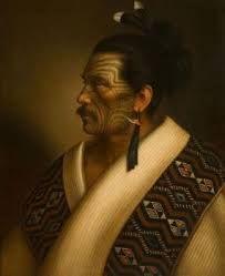 Ngapuhi Chiefs - Google Search