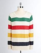 hudson bay stripes
