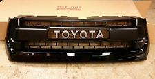 NEW TRD PRO GRILLE 2014 2015 TUNDRA (BLACK - 202) COLOR