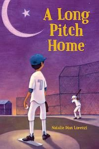 (Charlesbridge) Back in Pakistan, ten-year-old Bilal was a popular star on the cricket field. But when his father suddenly sends the family to live with their aunt and uncle in America, nothing is familiar.