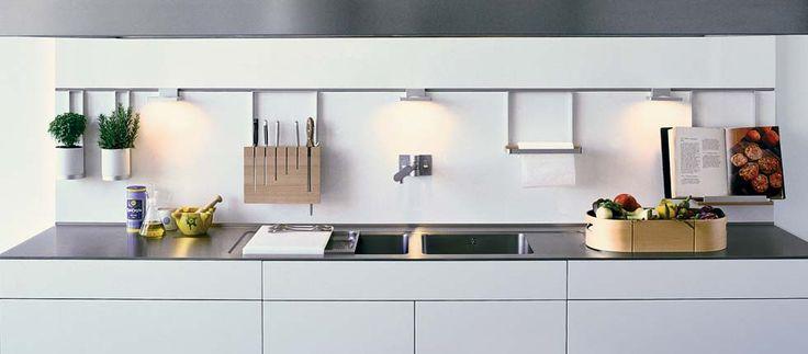 Keukens kopen in Duitsland