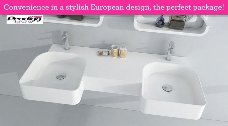The benefit of having a good bathroom with designer bathtubs and a wall hung vanity is that it has been rated the third most used room in the house after the sitting room and the kitchen.