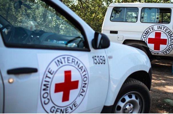 Красный Крест готов оплатить долги жителей Донбасса за электричество - Зеркало недели