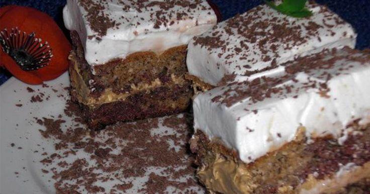 A világ legfinomabb és legkönnyebben elkészíthető süteménye! Még a tányért is kinyalod utána!