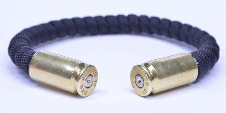 Bullet Casings described in the video can be found here: http://www.boredparacord.com/products/40-caliber-shell-casing Visit http://www.BoredParacord.com for...