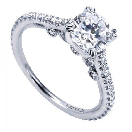 833 best Engagement Rings images on Pinterest