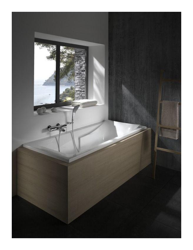 Les 25 meilleures id es concernant baignoire acrylique sur for Baignoire acrylique prix