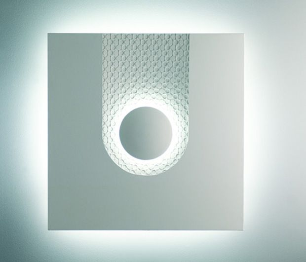 atelier sedap lighting 3027 wallpaper shape. Black Bedroom Furniture Sets. Home Design Ideas