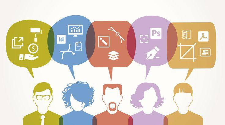 Consiglieresti la professione di grafico? ecco le risposte dei grafici  http://www.perunpugnodipixel.it/consiglieresti-la-professione-di-grafico-ecco-le-risposte-dei-grafici/
