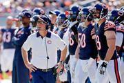 Bears Release First Depth Chart Ahead of Preseason Opener - http://www.nbcchicago.com/news/local/chicago-bears-depth-chart--389548341.html