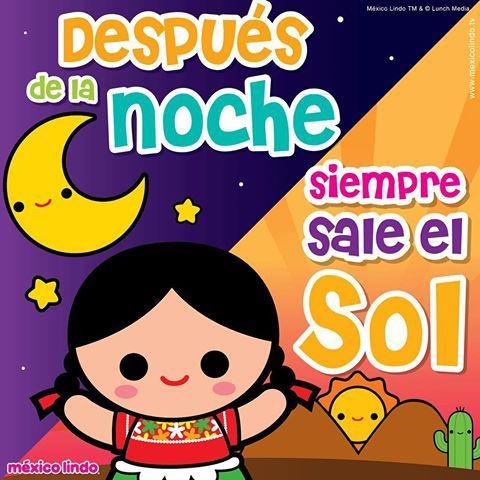Buenas noches ¡Hasta mañana! #buenasnoches #hastamañana #mexico #mexicolindo #mexicokawaii #kawaii #goodnight #tomorrow #visitmexico #smile #sonrie #mexicokawaii #cati #chinitapoblana #luna #moon #lunchmedia