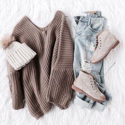 Imagem de fashion, winter, and style