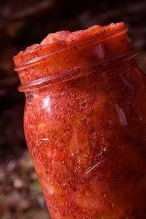 Strawberrry Chia Jam - Keep meaning to make this!