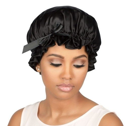 Xl Natural Hair Sleep Bonnet