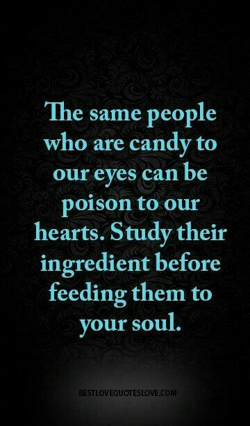 Safe because don't like eye candy. But not all eye candy are poison like kitties and pooches. Hey, someone is jealous ?
